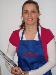 Magna Souza, Chief Cleaner